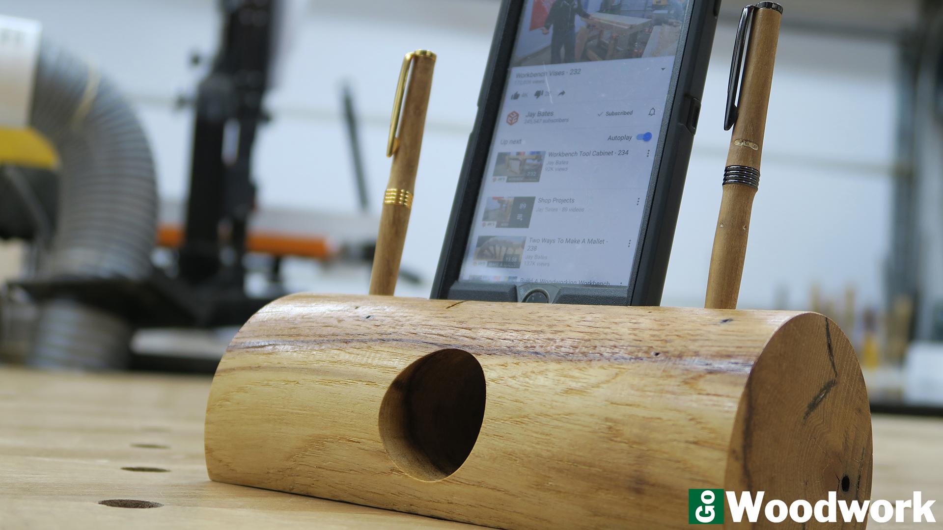 25 Diy Bunk Beds With Plans: Phone Speaker Amplifier